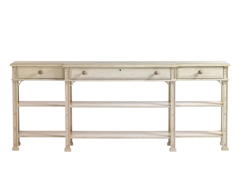 Stanley Furniture - Brighton Sofa Table - Orchid - 340-25-05