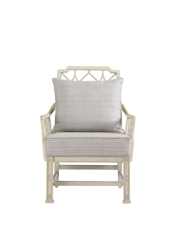 Stanley Furniture - Brighton Chair - Orchid - 340-25-74