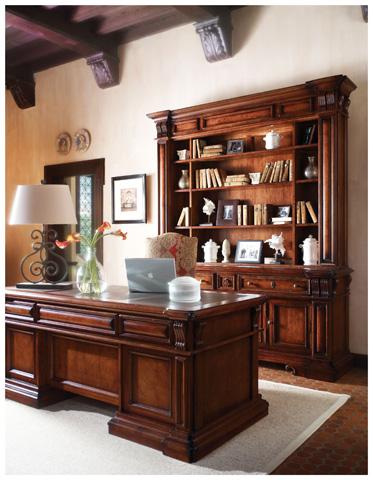 Stanley Furniture - Perdonato Side Chair - 971-11-65