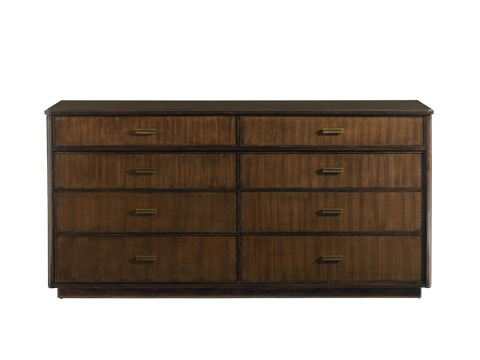 Stanley Furniture - Southridge Dresser - 436-13-06