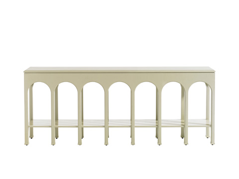 Stanley Furniture - Brooks Console Table - 436-25-05