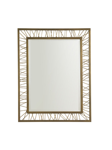 Image of Palm Canyon Rectangular Mirror