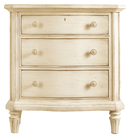 Image of European Cottage Nightstand