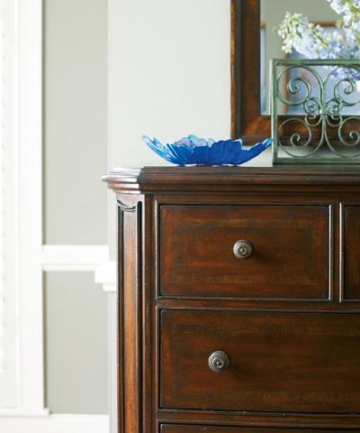 Stanley - Portfolio - Continental Triple Dresser - 128-13-05