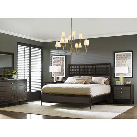 Stanley - Portfolio - Wicker Park King Bed - 409-13-45
