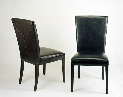Stone International - Side Chair - 0806/S