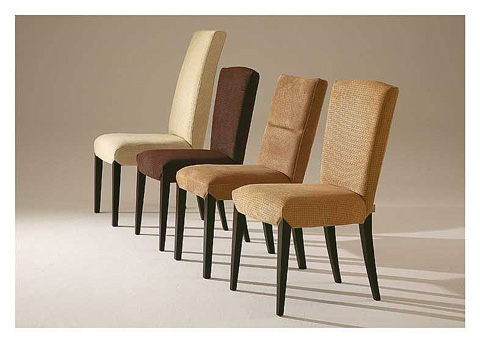 Stone International - Dining Side Chair - 0811/S