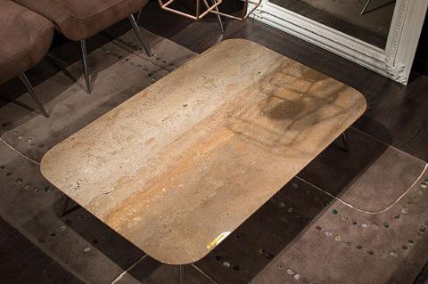 Stone International - Livia Cocktail Table - 3312