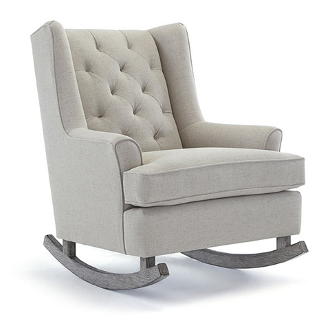 Storytime - Paisley Rocking Chair - 0165R