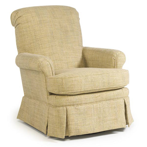 Image of Nava Swivel Glider