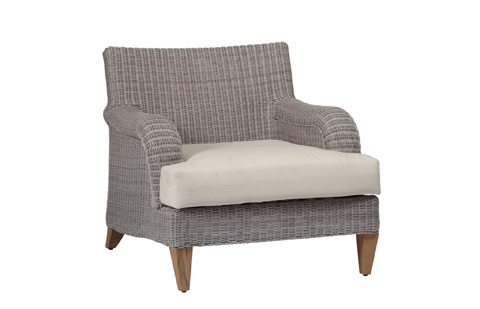 Summer Classics - London Lounge Chair - 3447