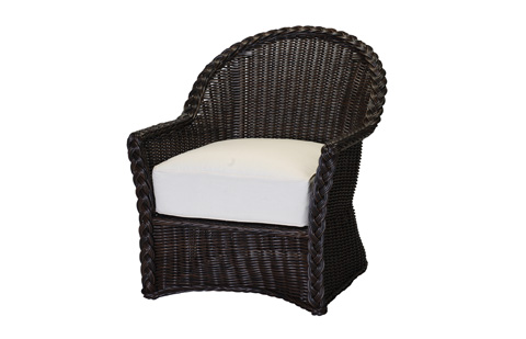 Summer Classics - Sedona Lounge Chair - 3477