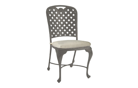 Summer Classics - Provance Side Chair - 42602