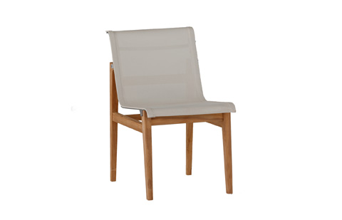 Summer Classics - Coast Side Chair - 27314