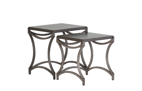 Summer Classics - Caroline Nesting Tables - 64115