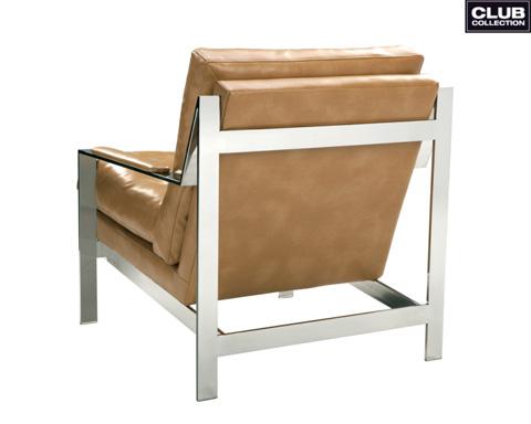 Sunpan Modern Home - Court Chair - 100117