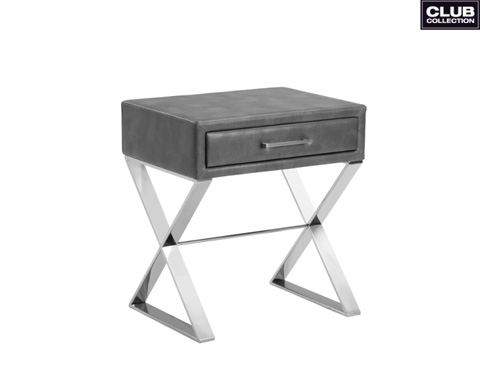 Sunpan Modern Home - Casa End Table - 100134