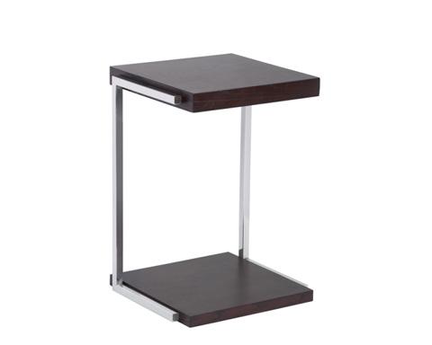 Sunpan Modern Home - Linden End Table - 100210