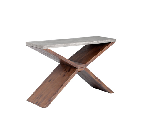 Sunpan Modern Home - Vixen Console Table - 100488