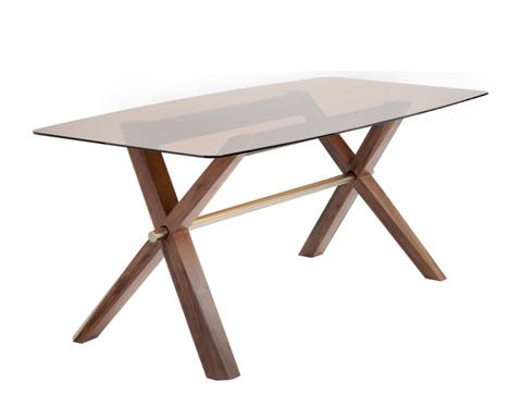 Sunpan Modern Home - Melvin Dining Table - 100657