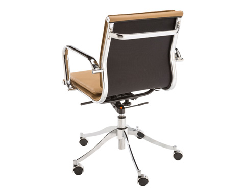 Sunpan Modern Home - Morgan Office Chair - 100835
