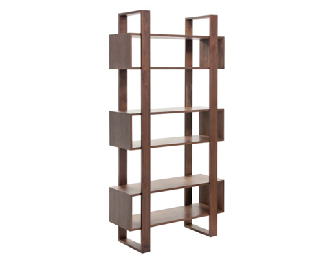 Sunpan Modern Home - Jarvis Bookcase - 100846