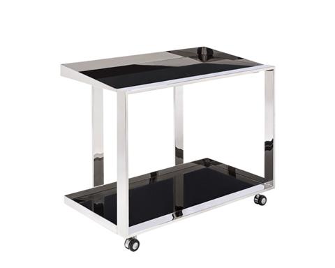 Sunpan Modern Home - Maddox Bar Cart - 100912
