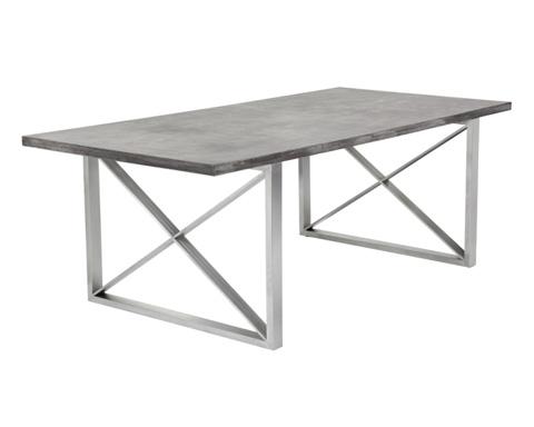 Sunpan Modern Home - Catalan Dining Table - 10455