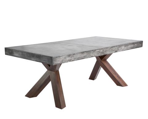 Sunpan Modern Home - Warwick Dining Table - 27902