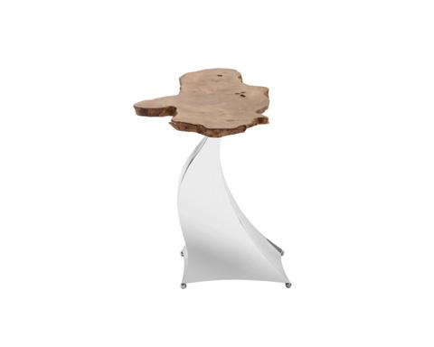 Sunpan Modern Home - Lotus End Table - 32140