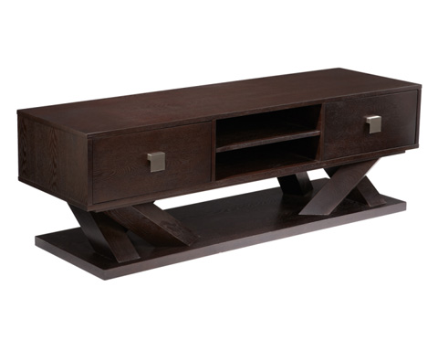 Sunpan Modern Home - Madero Media Stand - 39880