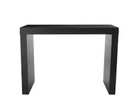 Sunpan Modern Home - Faro C-Shape Bar Table - 40257