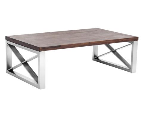 Sunpan Modern Home - Catalan Coffee Table - 67902