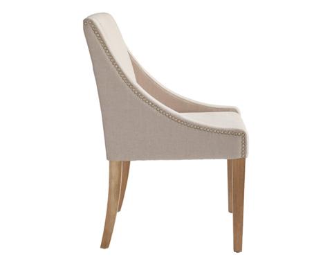 Sunpan Modern Home - Lucille Dining Chair - 72286-RL