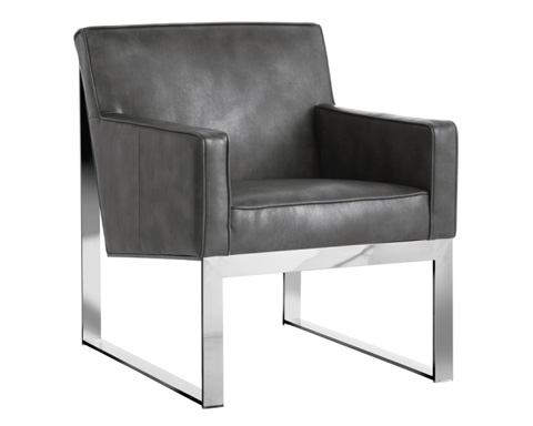 Sunpan Modern Home - Sheldon Chair - 74308