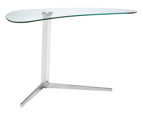 Sunpan Modern Home - Campaign Writing Desk - 92830