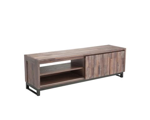 Sunpan Modern Home - Porto Media Stand - 94267