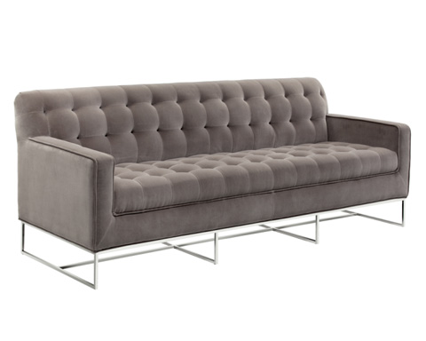Sunpan Modern Home - Alexandria Sofa - 100878