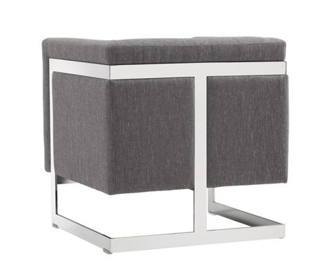 Sunpan Modern Home - Soho Chair - 101090
