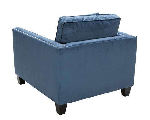 Sunpan Modern Home - Cathedral Chair - 101222