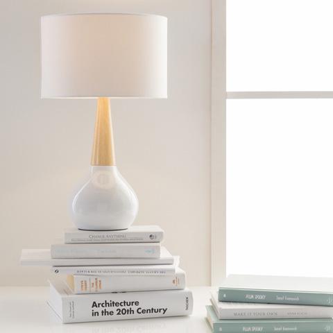 Surya - Kent Lamp - KTLP-001