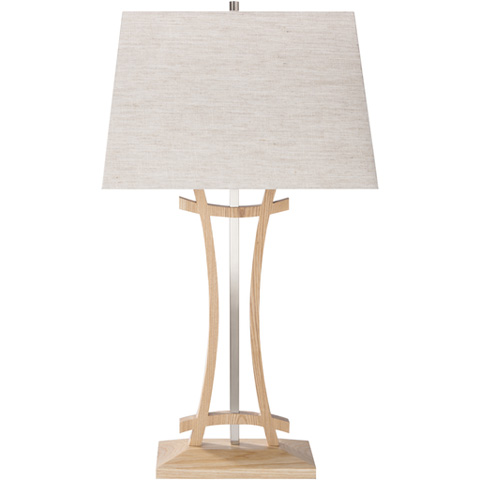 Surya - Knox Table Lamp - KNLP-001