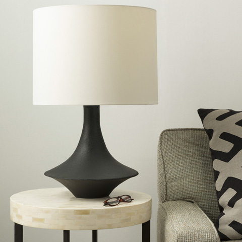 Surya - Bryant Table Lamp - BRY341-TBL