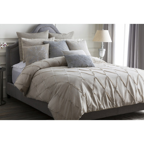 Surya - Clara Full/Queen Duvet Cover - CAL5002-FQ