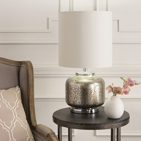Surya - Carmichael Table Lamp - CRM937-TBL