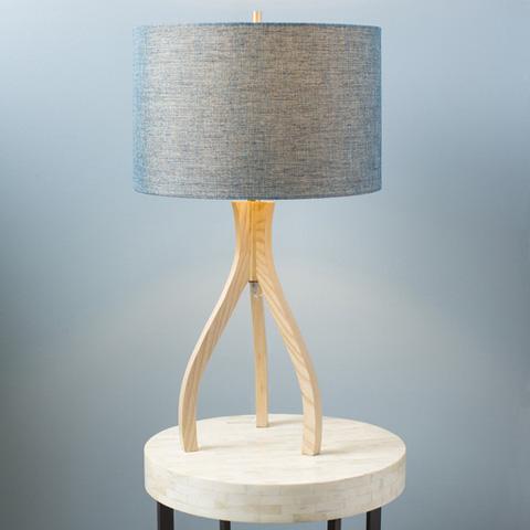 Surya - Duxbury Table Lamp - DXB772-TBL