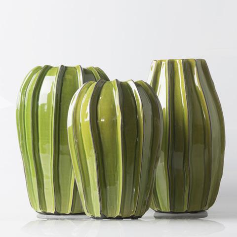 Surya - Kealoha Vase - KEA401-M