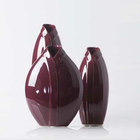 Surya - Elm Vase - KMV790-M