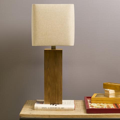 Surya - Longshore Table Lamp - LGS624-TBL