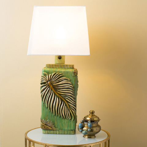Surya - Lana Table Lamp - LNA100-TBL